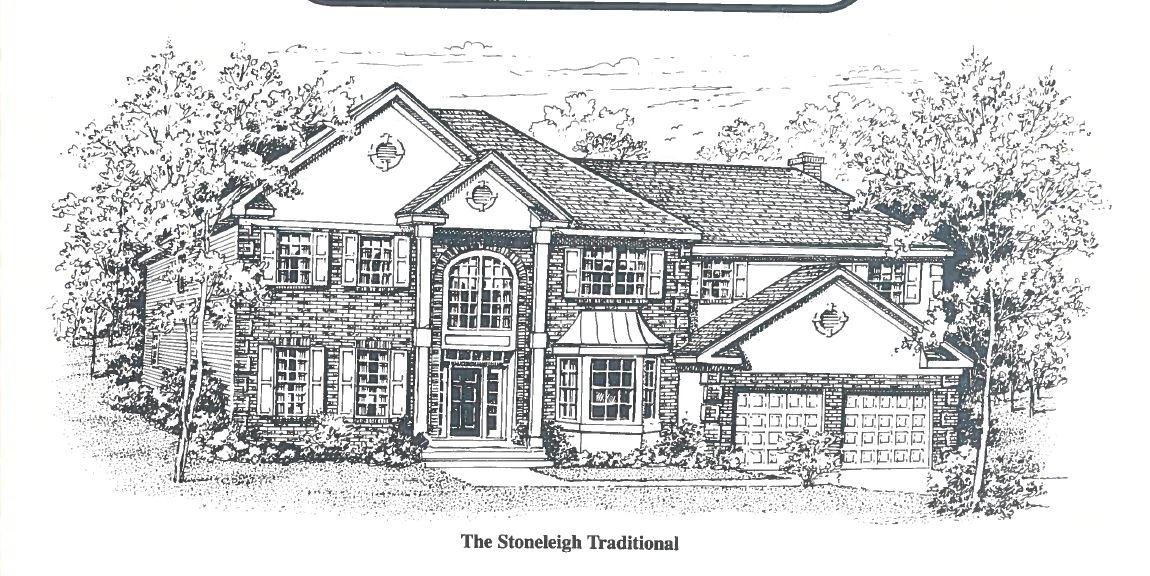 Shadowbrook Neighborhood in Washington Township, NJ