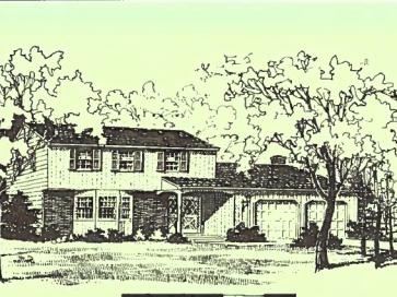 Washington Township Real Estate