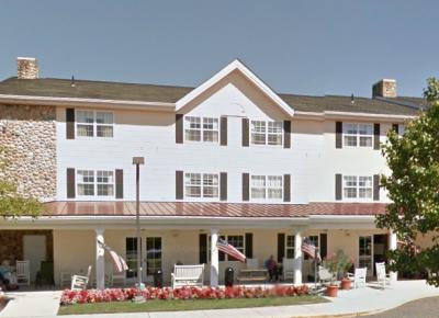 The Maples Neighborhood Washington Township