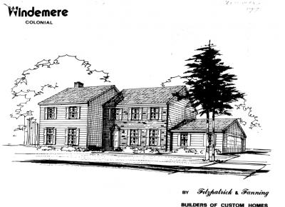 Windmere Neighborhood Deptford