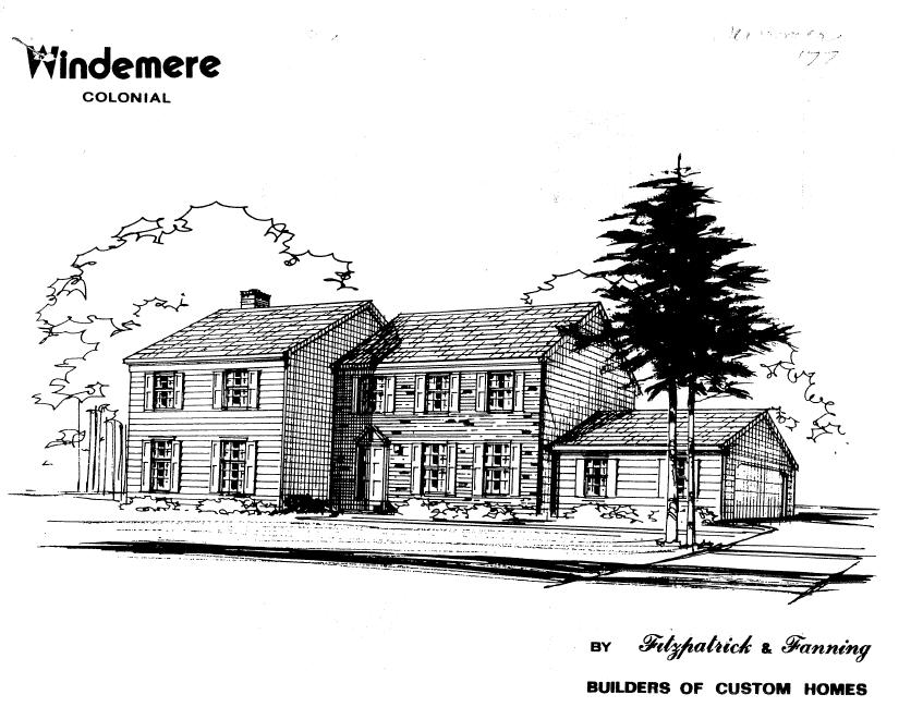 Windermere Neighborhood in Deptford, NJ