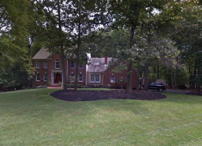 Windsor Forest Neighborhood in Washington Twp, NJ