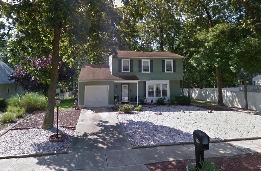 Fox Wood Neighborhood in Washington Township, NJ