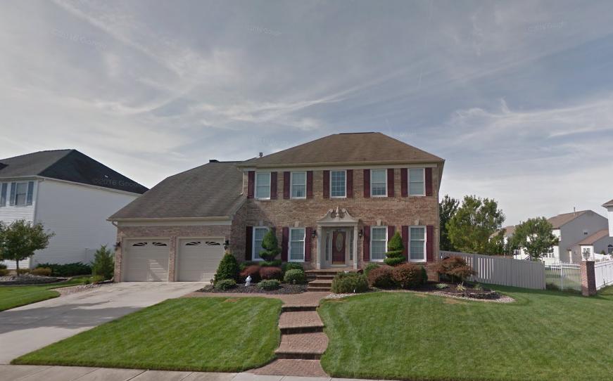 Henley Neighborhood in Washington Township, NJ
