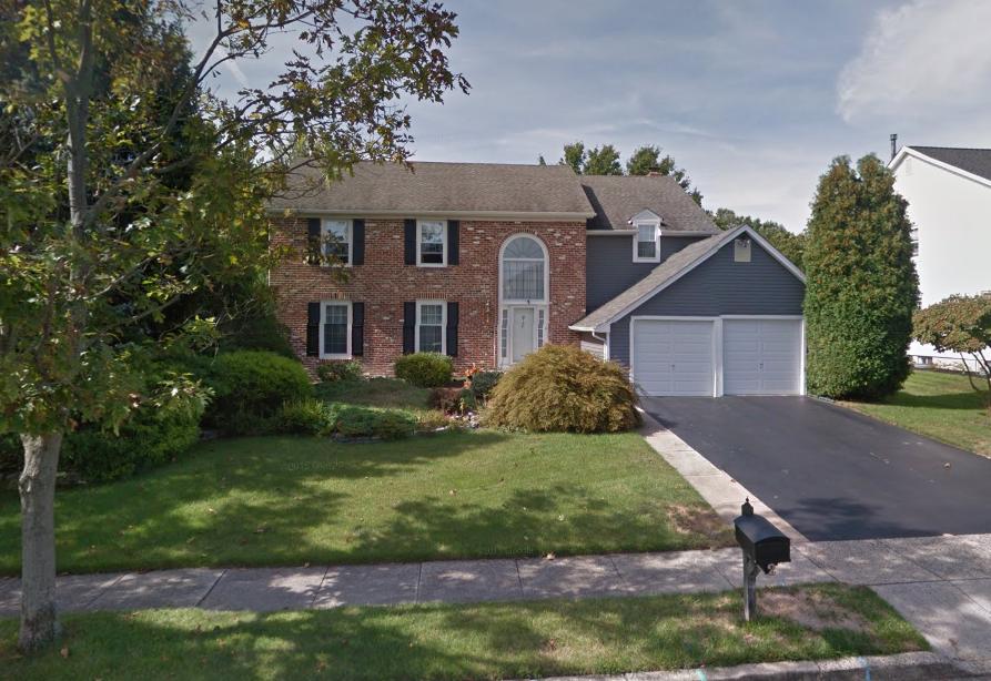 Arden Post Neighborhood in Washington Twp, NJ