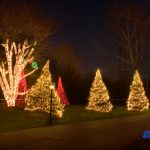 Washington Township Christmas Tree Lighting