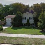 Mango Court Neighborhood in Washington Township NJ