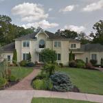 Ternberry Court Neighborhood in Washington Township, NJ