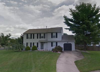 Salina Hills Neighborhood in Washington Township, NJ