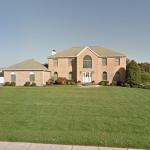 Bon-Aire Neighborhood in Washington Township, NJ